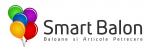 logo smartbalon.ro